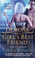 Demons Are a Girl's Best Friend (Paperback)