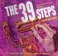 The 39 Steps: Library Edition (CD-Audio)