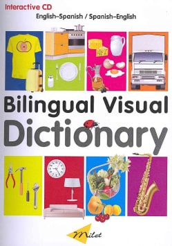 Bilingual Visual Dictionary (CD-ROM)