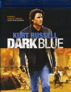Dark Blue (Blu-ray Disc)
