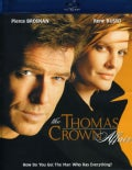 The Thomas Crown Affair (Blu-ray Disc)