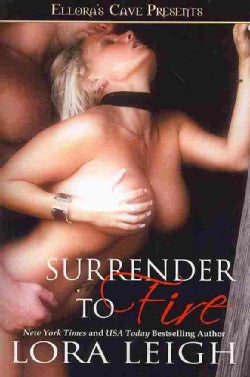 Surrender to Fire (Paperback)