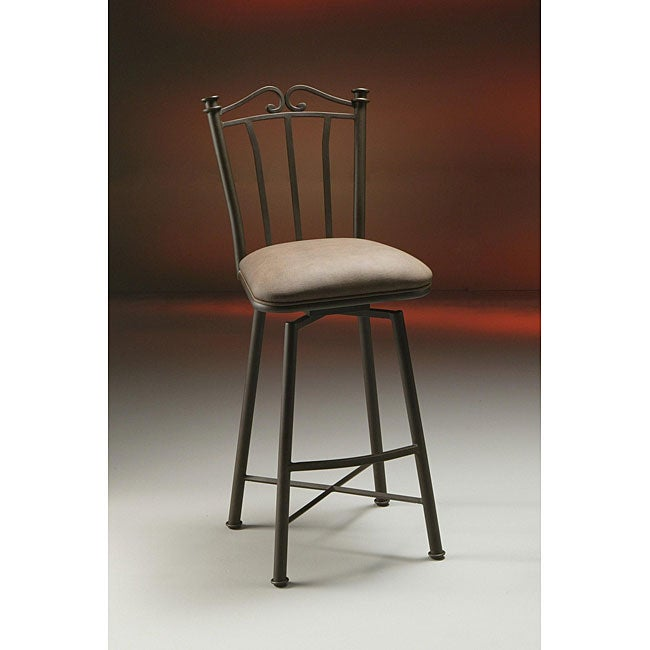 Laguna 30-inch Swivel Bar Stool