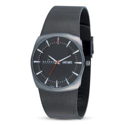 Skagen Men's Titanium Grey Watch