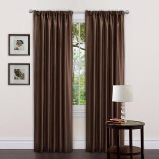 Lush Decor 84-inch Abigail Curtain Panel