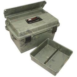 MTM Case-Gard Sportsman's Plus Utility Camo Dry Box