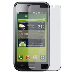 Battery and Screen Protector for Samsung Galaxy i9000