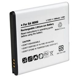 INSTEN Li-Ion Battery for Samsung Galaxy S i9000
