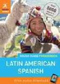 The Rough Guide Latin American Spanish Phrasebook (Paperback)