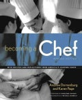 Becoming a Chef (Paperback)