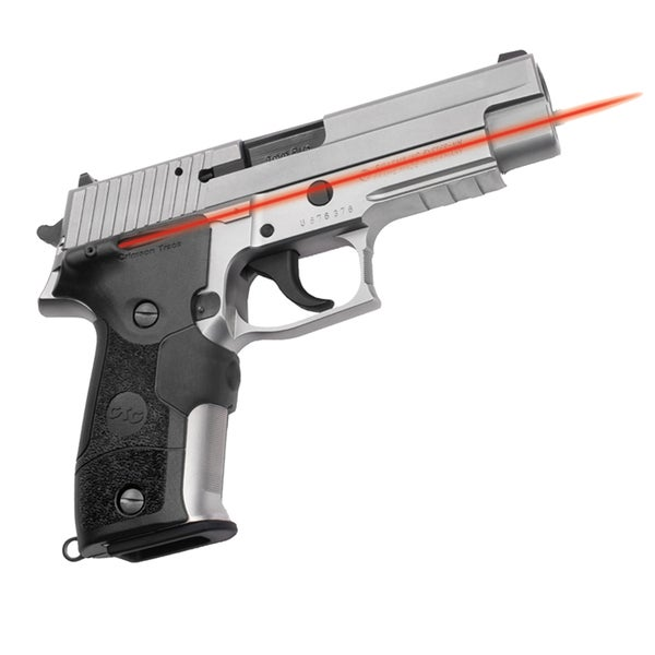 Crimson Trace Sig P226 MIL-STD Waterproof Lasergrip