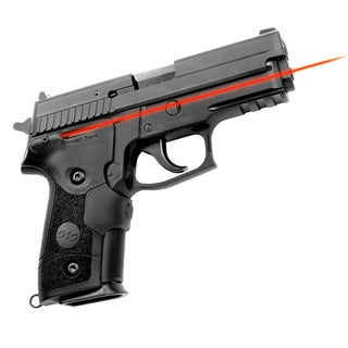 Crimson Trace Sig P228/ P229 MIL-STD Waterproof Lasergrip