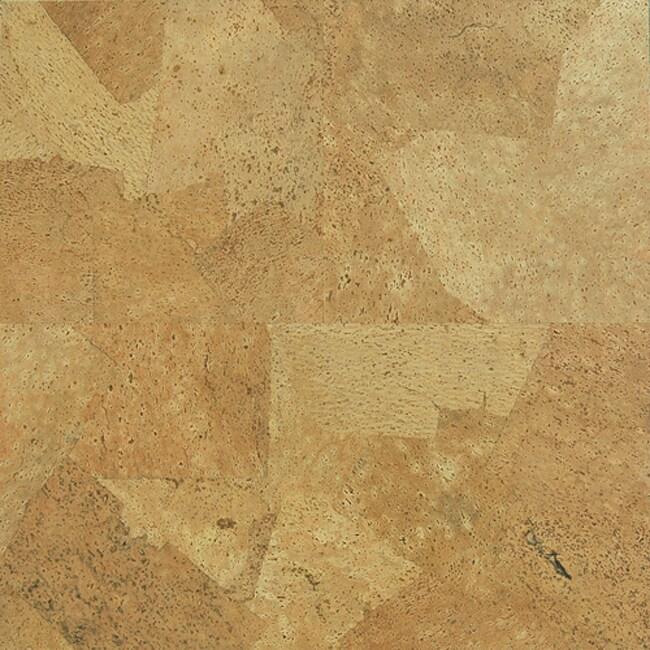 Versailles Cork Flooring (22.99 SF)