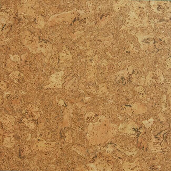 Atlantis Cork Flooring (22.99 SF)
