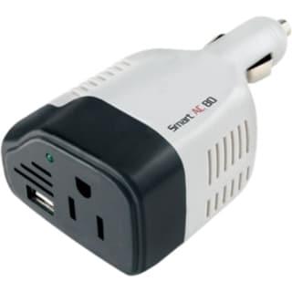 Wagan SmartAC 2107-6 DC-to-AC Power Inverter