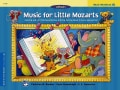 Alfred's Music for Little Mozarts, Music Workbook 3 (Paperback)