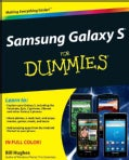 Samsung Galaxy S for Dummies (Paperback)