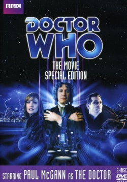 Doctor Who: The Movie (DVD)