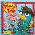 Phineas & Ferb - Holiday Favorites
