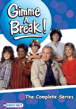 GIMME A BREAK-COMPLETE SERIES