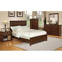 NEHA 5-piece Queen-size Bedroom Set