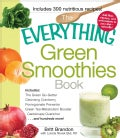 The Everything Green Smoothies Book (Paperback)