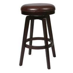 Royal Vista 26-inch Backless Counter Stool