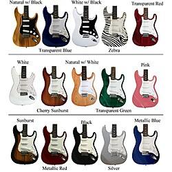 Electric 39-inch Strat Guitar