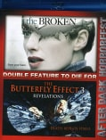 Broken/Butterfly Effect 3 (Blu-ray Disc)