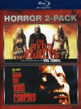 Devil's Rejects/House Of 1,000 Corpses (Blu-ray Disc)