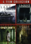 Lake Dead/Unrest/Crazy Eights/Wicked Little Things (DVD)
