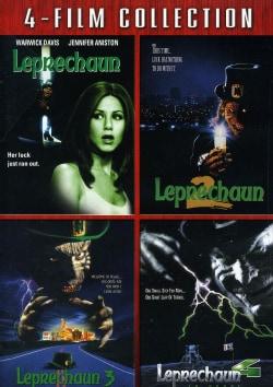 Leprechaun/Leprechaun 2/Leprechaun 3/Leprechaun 4 (DVD)