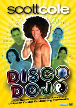 Disco Dojo Workout (DVD)
