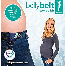 Fertile Mind Belly Belt Combo Kit