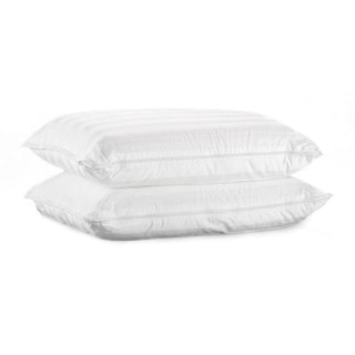 Comfort Memories Memory Foam/ Fiber Pillows (Set of 2)