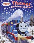 Thomas's Christmas Delivery (Hardcover)