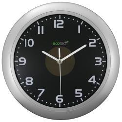 La Crosse EcoTech 65905 Solar 12-inch Wall Clock