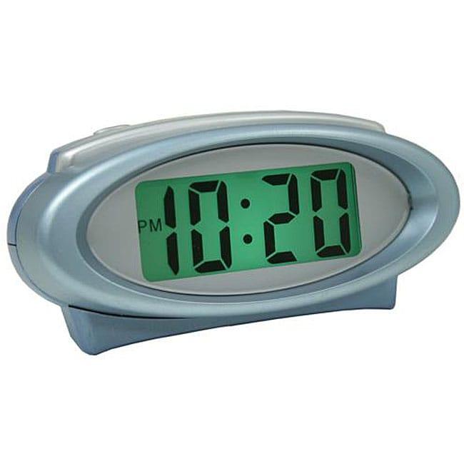 La Crosse Technology Equity by La Crosse 30330 Night Vision Digital Alarm Clock at Sears.com