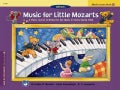 Music for Little Mozarts: Music Lesson Book 4 (Paperback)
