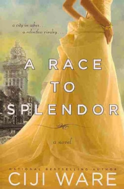 A Race to Splendor (Paperback)