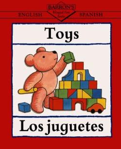 Los Juguetes/Toys (Paperback)
