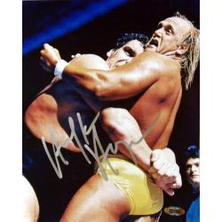 "Steiner Sports Hulk Hogan 8""x10"" Autographed Photo"