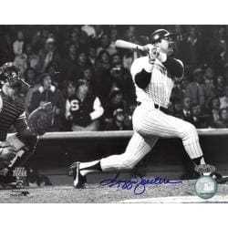 Steiner Sports Reggie Jackson Autographed Photo
