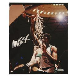 Steiner Sports Magic Johnson Autographed Photo