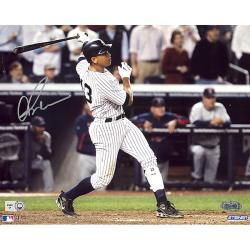 Steiner Sports Alex Rodriguez Autographed Photo