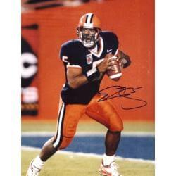 Steiner Sports Donovan McNabb Autographed Photo