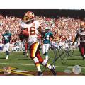 "Washington Redskins Clinton Portis 8"" x 10"" Autographed Photo"