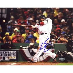 Steiner Sports Manny Ramirez Horizontal Autographed Photo