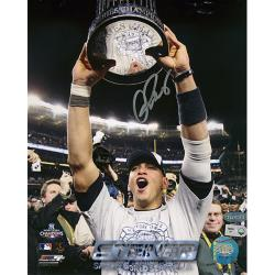 Steiner Sports Alex Rodriguez Yankees Autographed Photo