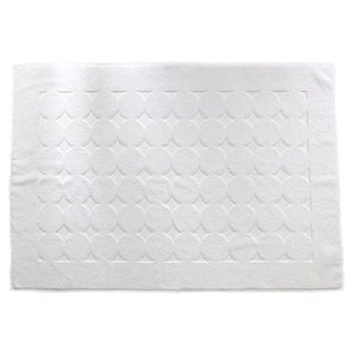 Authentic Hotel and Spa Turkish Cotton Bath Mats (Set of 2)